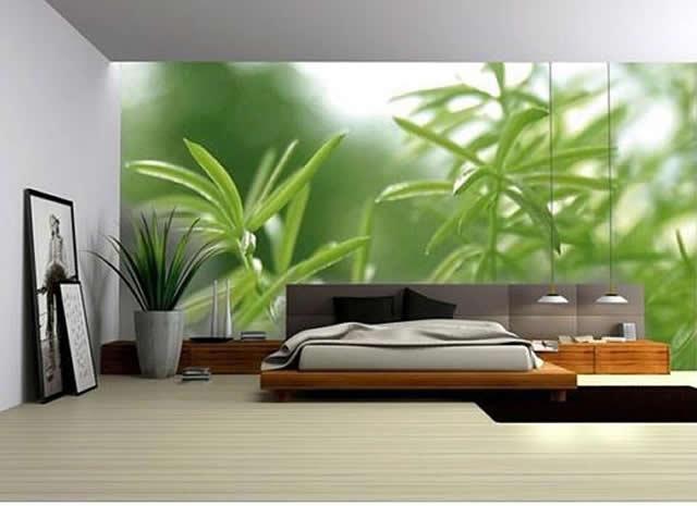 New Wall Design Ideas : Wonderful diy ideas for decorating the walls modern wall