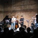 Medici Fortress- Jazz Masterclass performance