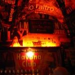 """bella vista social pub"" one of the nightly hangout spots"