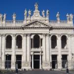 Sant Giovanni church
