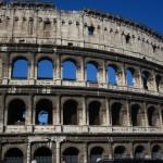Colosseo - outside view