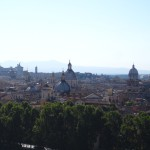 the many churches & basilicas of Rome