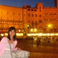 There is a stark contrast between my days and nights in Siena.  This past week,...