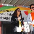 May is Asian Pacific American Heritage Month.  The 33rd Annual Asian American and Pacific Islander...