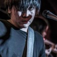 Frank Chen is the Vocal/Guitar/Bass of a cand called Torpid May in New York.