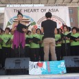 Ya Han Chang performed with the Choir of Taiwanese Association in NY ( 大紐約區台灣同鄉會合唱團) on...