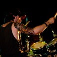 John Manna is a Drummer at the Hsu-Nami band.  He recorded the video to salute...