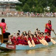 The Dragon Boat Festival (端午節), one of the five most important holidays of the year...