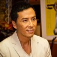 By Jim Ng Donnie Yen was recently in New York to attend the annual New...