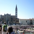 Went to Firenze (Florence) this past Saturday.  Lots of walking and sightseeing but it was...