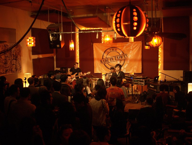 On Sep 21 Taiwan Week Organizers Held A Great Live Concert At The Living Room In Lower East Side Of New York City Showcasing Talented Mandarin Taiwanese
