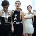 "Article by Jui-Chen Hu ""LOVESHADY,"" is the name of the collection presented by Sass &..."