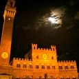 Part III: The Events and the People The pace of life in Siena is two-fold...