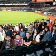 On Sep 26th at New York Mets Citifield, they held a Chinese Culture event just...