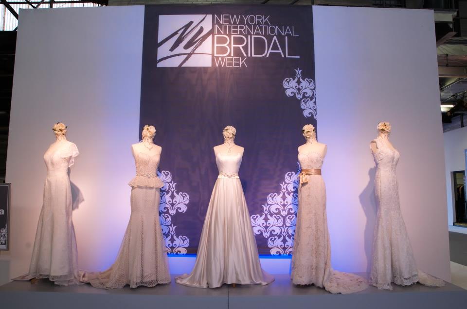 The New York International Bridal Week 2012 | Blog.AsianInNY.com