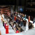By Merry Wu On Sunday September 16, Designers Sai Suman, Zizi Cardow and Carlos Vigil...