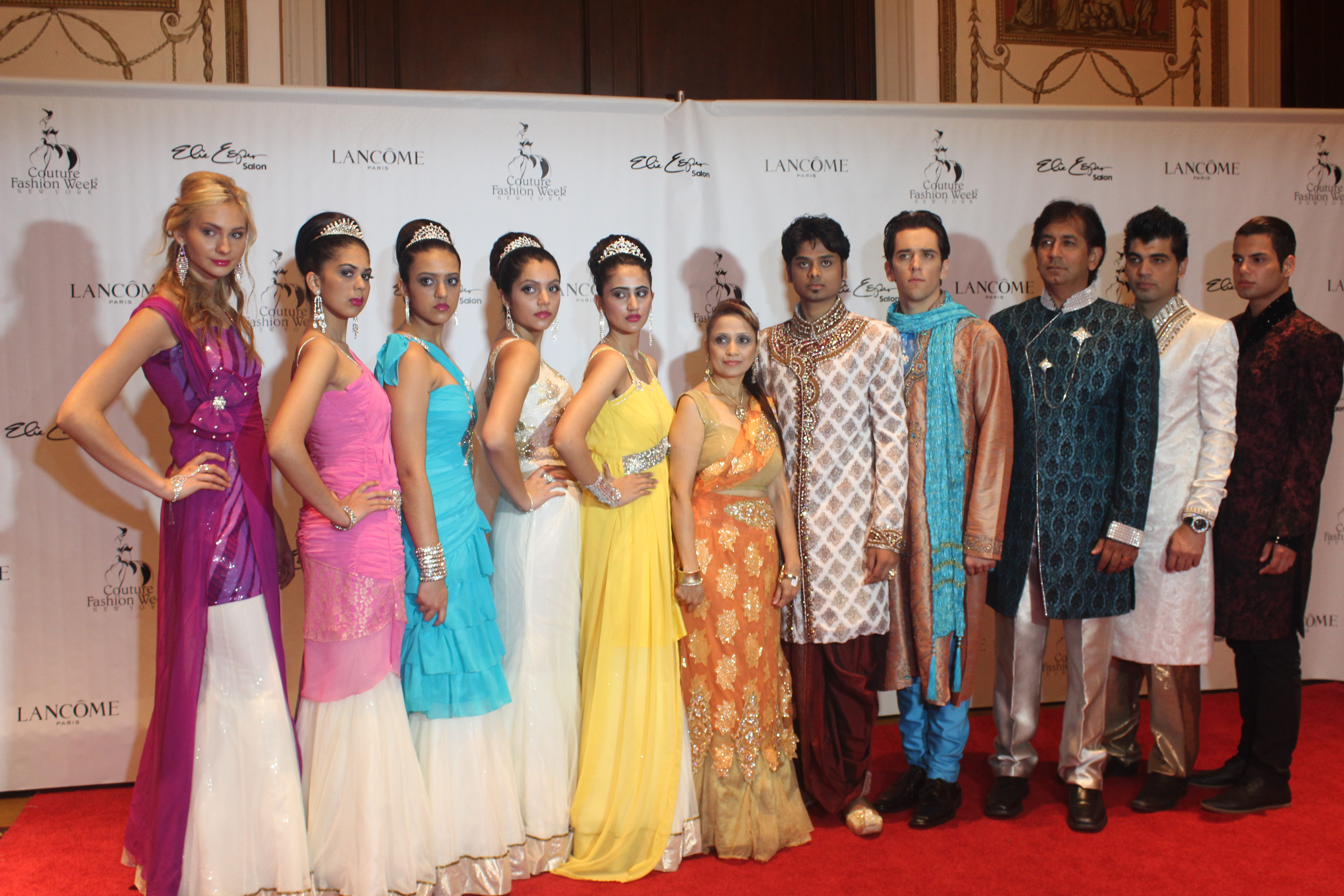 JEWEL OF INDIA COLLECTIONS AT COUTURE FASHION WEEK | Blog ...