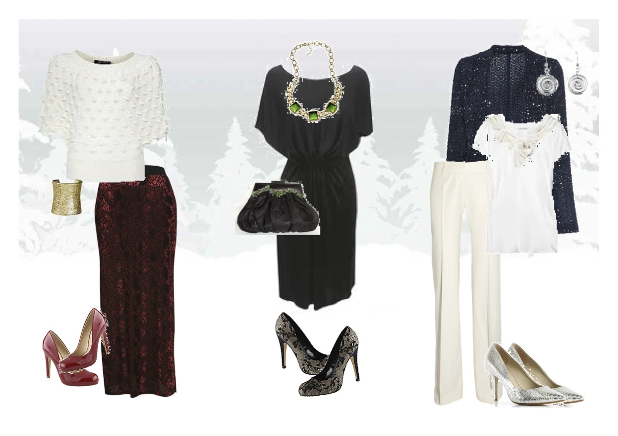 What to Wear for Christmas and New Year Made Easy | Blog.AsianInNY.com