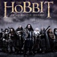 THE HOBBIT: AN UNEXPECTED JOURNEY, the first of a trilogy of films adapting the enduringly […]