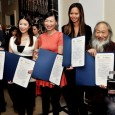 The Asian American Business Development Center and co-hosted by Macy's celebrated the upcoming Year of...