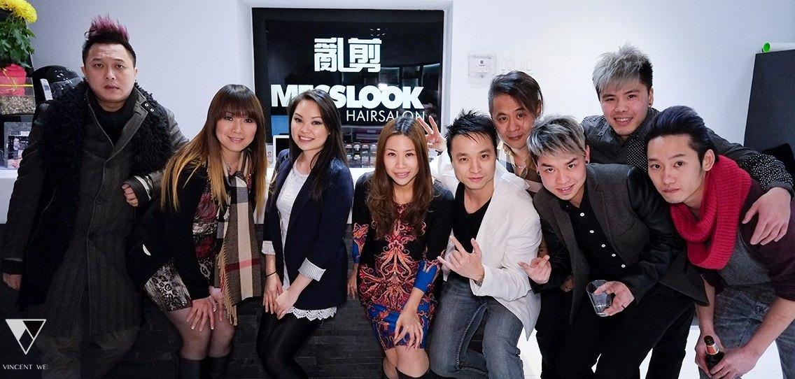 Asianinny appreciation dinner party blog - Mika japanese cuisine bar ...