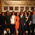 Museum of Chinese in America (MOCA) invited VIPs from the world of fashion and art...