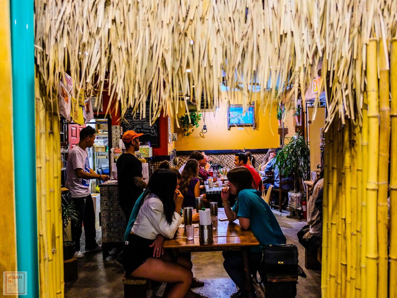 Bunker Vietnamese: a New Hotspot Worth the Wait! | Blog