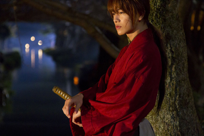 Movie Review: Rurouni Kenshin | Blog.AsianInNY.com