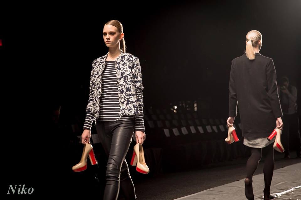 Asian Fashion Designers At New York Fashion Week Fall 2014