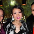 Chiu-Ti Jansen, Publisher of YUE Magazine hosted a cocktail reception on February 10th to celebrate...