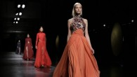 Article by Yinsana Mok Photo credit Shawn Xu In Prabal Gurung's fall runway show, there...