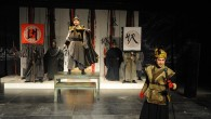 By Ka Yee Chan NYU Skirball Center for the Performing Arts featured the National Theatre...