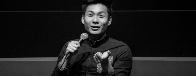 Article by Christopher Bourne Photo credit Niko The Chinese title of Anthony Chen's low-key and...