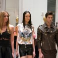 Article by Ka Yee Chan Photo credit Mike Kirchmeier On April 3, Thursday evening, Versace...