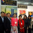 By Ka Yee Chan The Art Expo New York presented the contemporary art and design...