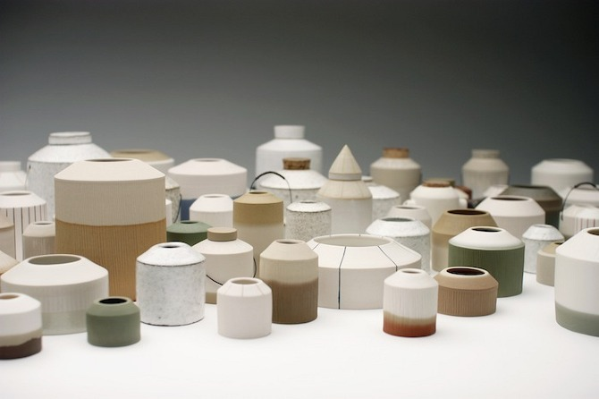 Korean Contemporary Ceramics At The Korean Society Blog