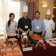 By Pui See Tsang Queens Taste 2014 was held at the Sheraton LaGuardia East Hotel...