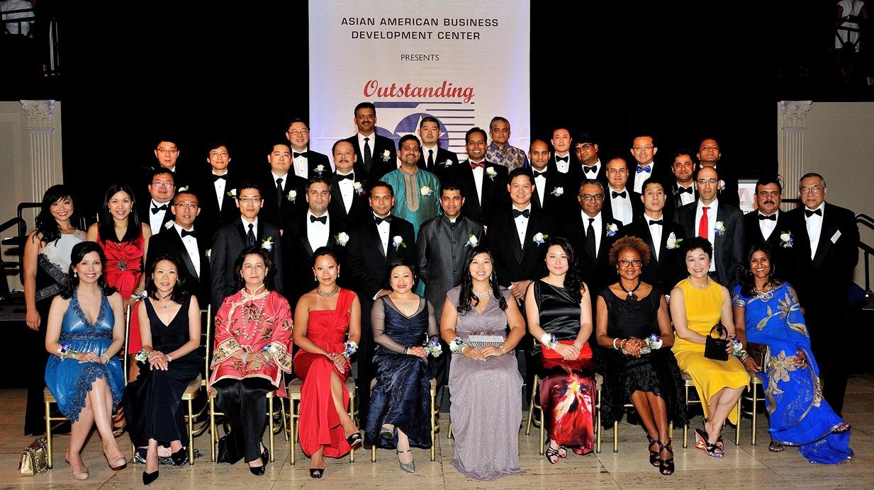 asian business award
