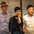 Article By Joy Chiang Ling Photo credit Xue Liang As Paul Cheung, the acting director...