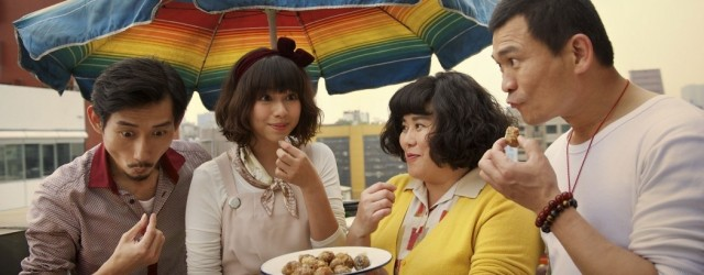 By Joy Chiang Ling Taiwanese film Zone Pro Site: The Moveable Feast is a 145-minute...