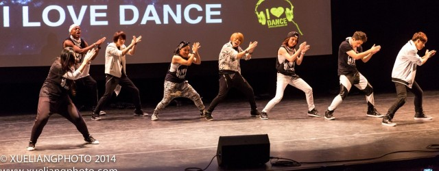 Article by Eder Guzman Photo credit Xue Liang This is 3rd annual 2014 Kpop World...
