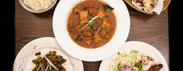 Article By Joy Chiang Ling Photo credit Niko Savoury is an Indian restaurant located at...