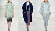 By Ismary Munet Noon by Noor showcased their new Fall/Winter 2014 collection in the Salon...