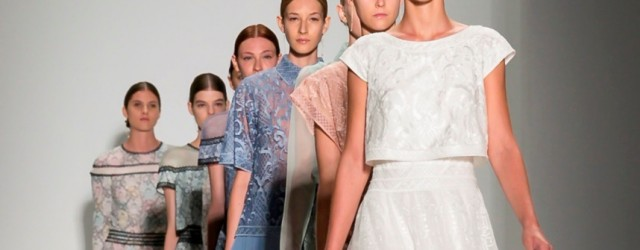 Article by Alice Chin Photo credit Xue Liang This season Tadashi Shoji was inspired by...