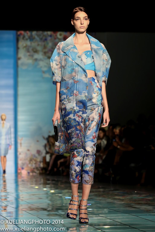 to wear - Lie spring sangbong runway video