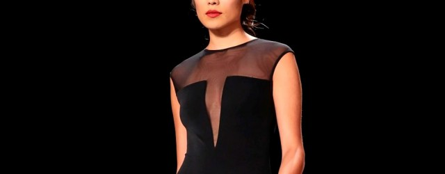 Article by Siyu (Lucy) Liu Photo credit Xue Liang Carmen Marc Valvo presented his 25th...