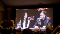 By Joy Ling October 8th marked the beginning of the eighth annual New York Comic...