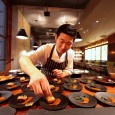 Article by Monica Yimeng Geng On Monday October 20th, Korean Food Foundation presented The Pairing...