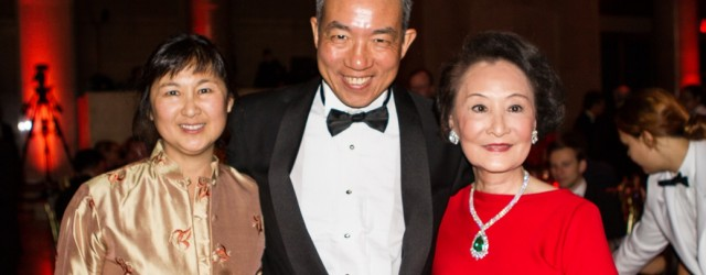 Photo credit Wenting Gu The Museum of Chinese in America (MOCA) celebrated its 18th annual...