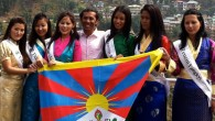 """Article by Monica (Yimeng) Geng Photo Credit: FLYING PIECES PRODUCTIONS Documentary """"Miss Tibet"""" uses the..."""
